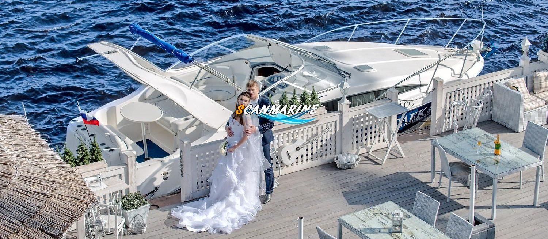 Покупка и аренда катеров и яхт